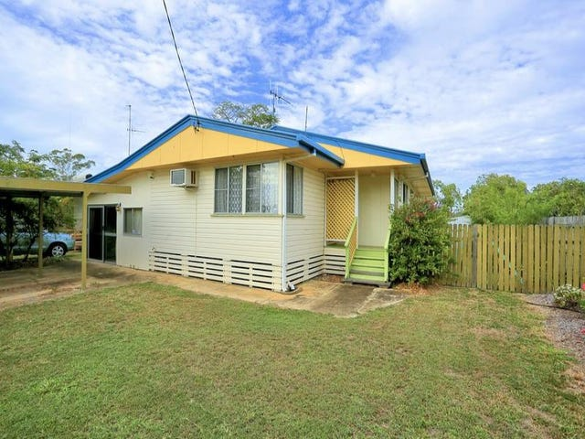 45 Dr Mays Rd, Svensson Heights, Qld 4670