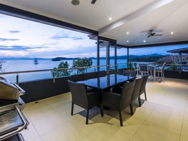 "8 ""The Edge""/5 Acacia Drive, Hamilton Island, Qld 4803"