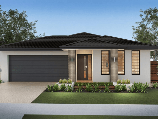 Lot 532 Ernstbrook drive, Clyde, Vic 3978