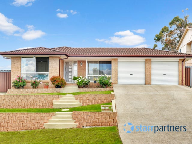 36 Claypole St, Ambarvale, NSW 2560