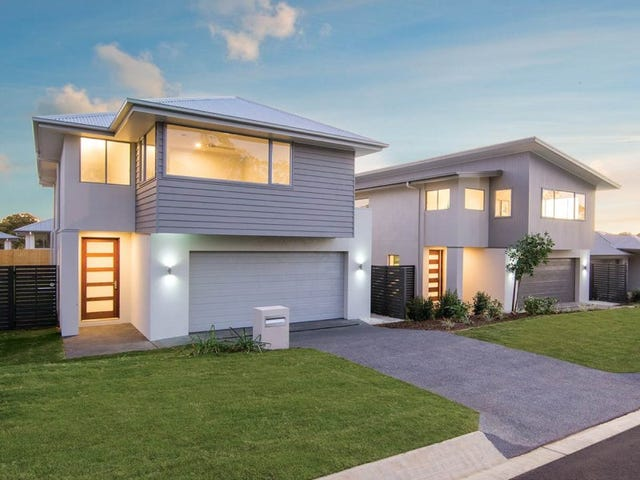 Lot 251// 22 Meath Crescent, Nudgee, Qld 4014