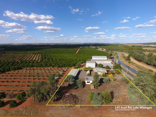 145 Scott Road, Lake Wyangan, NSW 2680