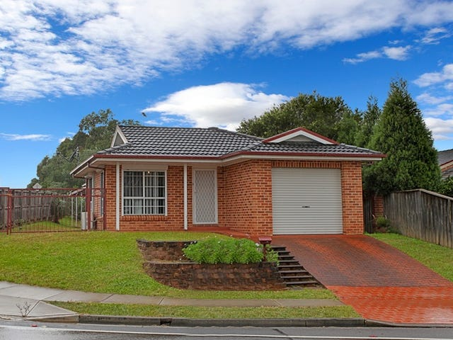 190 Walker Street, Quakers Hill, NSW 2763