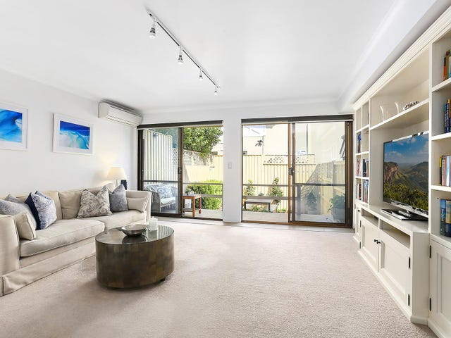 4/116 Chandos Street, Crows Nest, NSW 2065