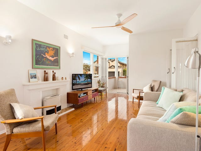 2/49 Liverpool Street, Rose Bay, NSW 2029