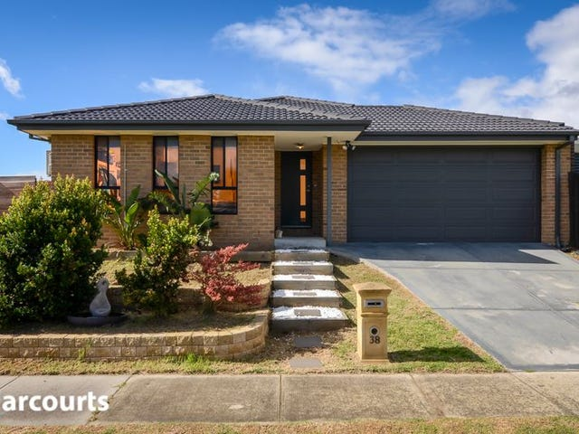 38 Trafford Road, Carrum Downs, Vic 3201