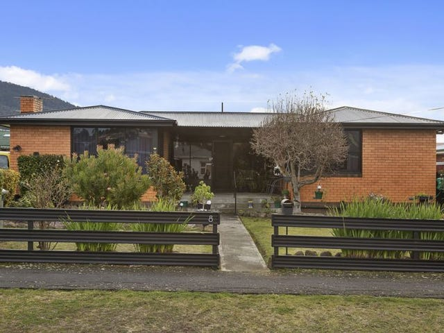 8 Mount View Road, Glenorchy, Tas 7010