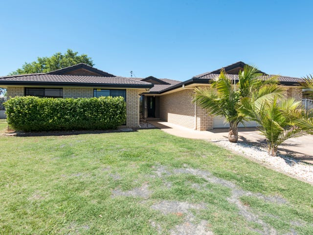 19 Jacquelyn Court, Oakey, Qld 4401