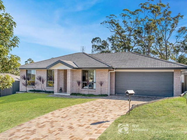 5 Hooghly Avenue, Cameron Park, NSW 2285