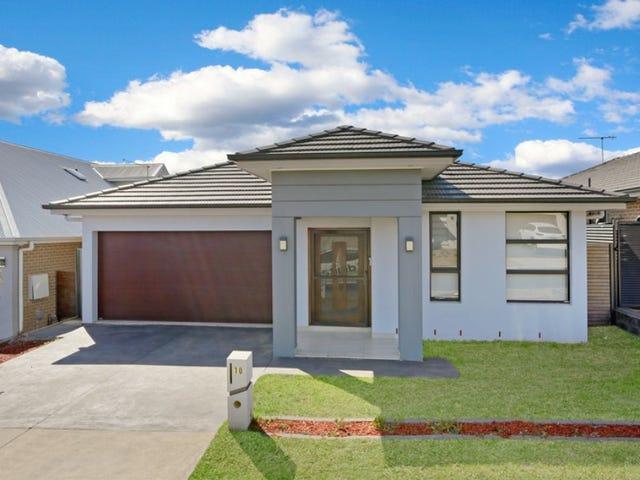 10 Hazelbrook Street, The Ponds, NSW 2769