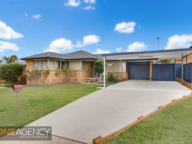 7 Phillip Street, Kingswood, NSW 2747