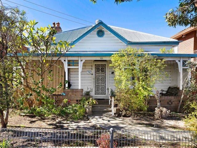 12 O'Connell Street, Monterey, NSW 2217