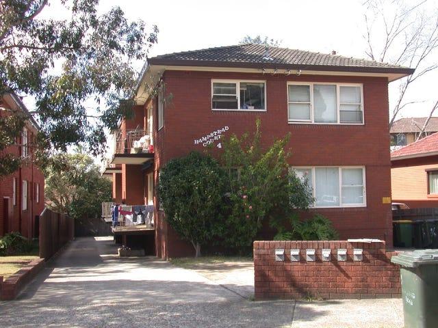 5/4 Hampstead Road, Homebush West, NSW 2140