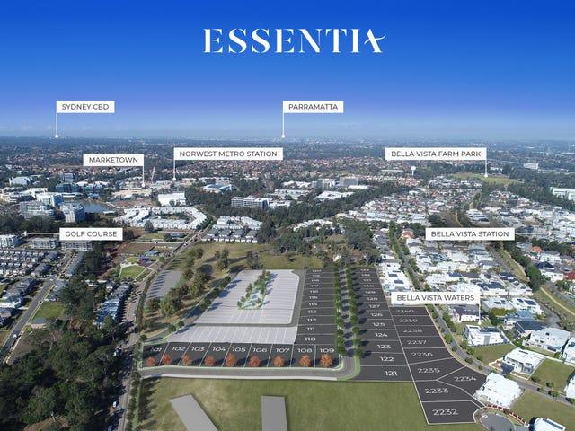 Fairway Drive, Bella Vista, NSW 2153