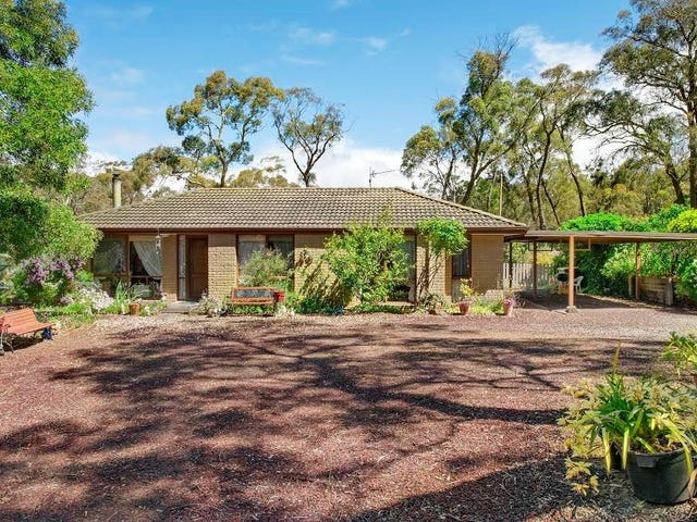 265 Haddon - Preston Hill Road, Haddon, Vic 3351
