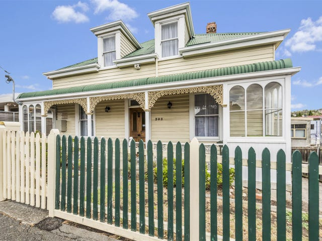 1/202 New Town Road, New Town, Tas 7008