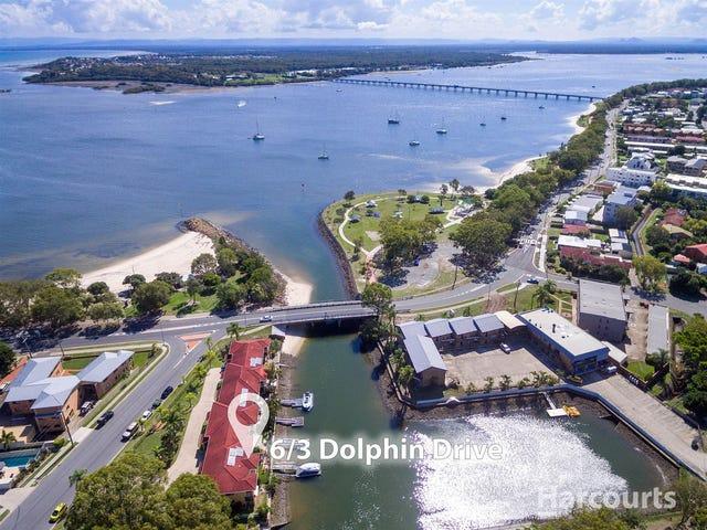 6/1-3 Dolphin Drive, Bongaree, Qld 4507