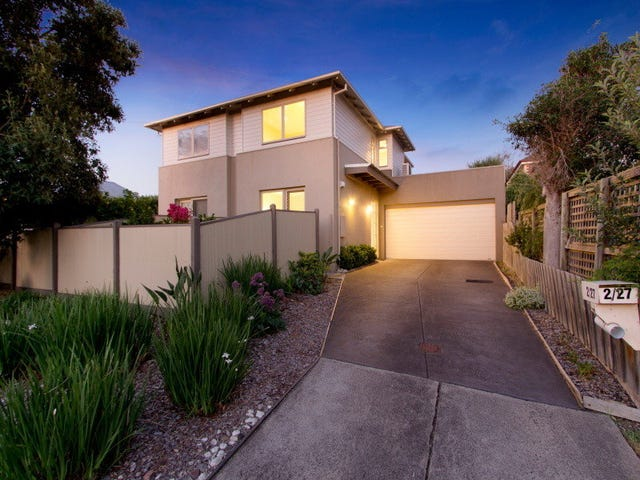 2/27 Naples Street, Mornington, Vic 3931