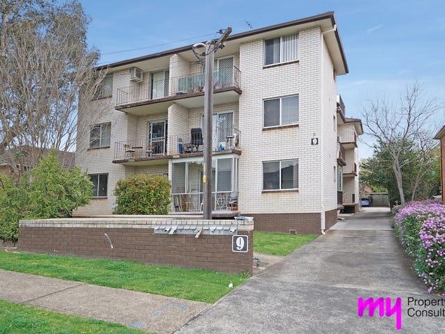 6/9 Reddall Street, Campbelltown, NSW 2560