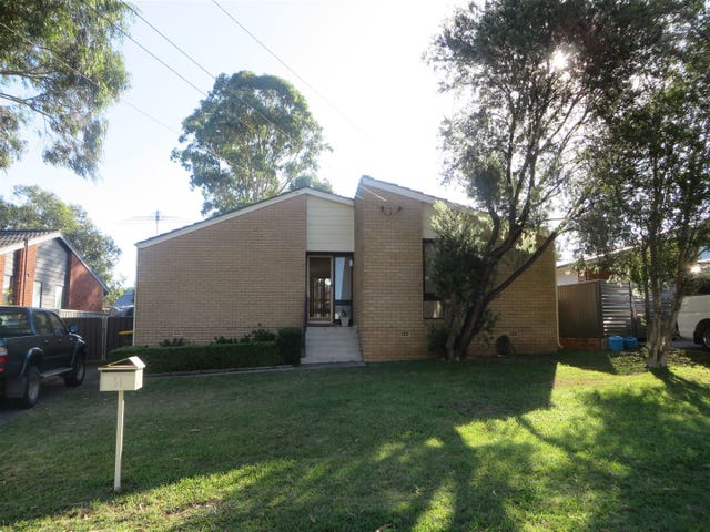 31 Norman Avenue, Hammondville, NSW 2170