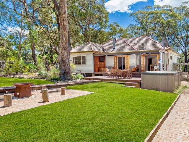 24 Murrimba Road, Wingello, NSW 2579