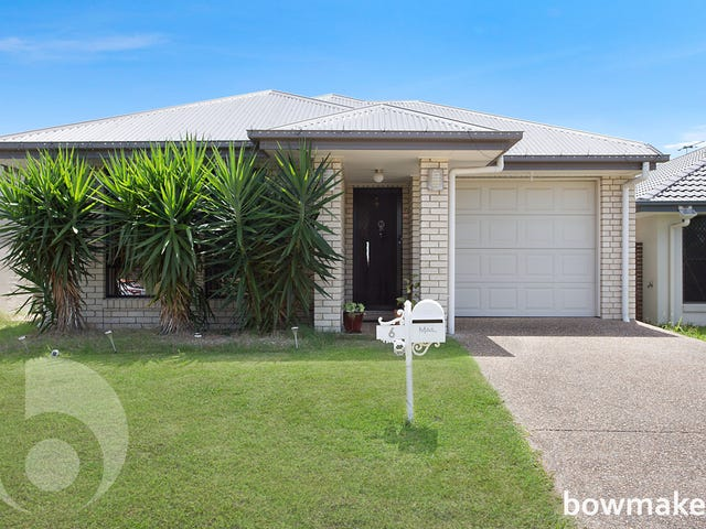 6 Williams Crescent, North Lakes, Qld 4509