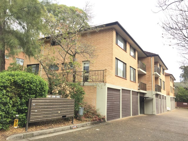 53/53 Auburn Street, Sutherland, NSW 2232