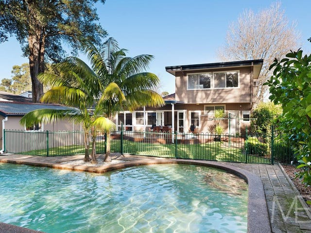 7 Bingara Street, West Pymble, NSW 2073