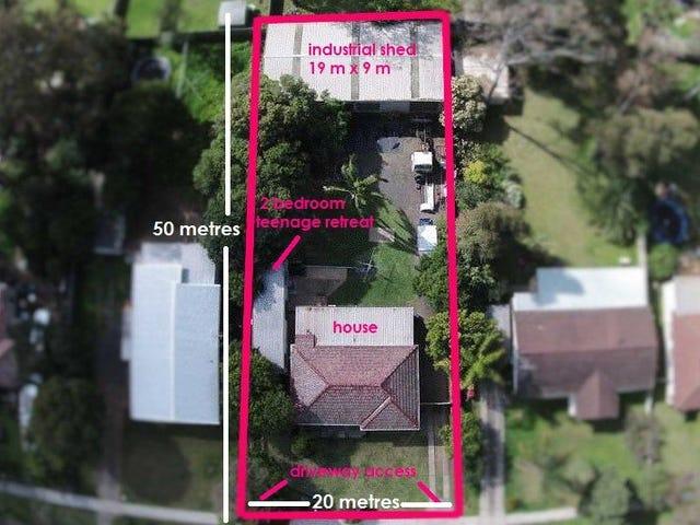 45 Paull Street, Mount Druitt, NSW 2770