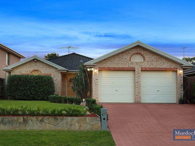 22 Atlantic Place, Beaumont Hills, NSW 2155