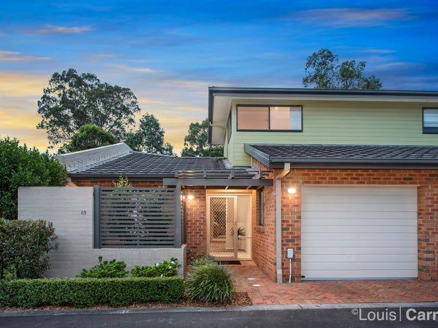 89 Longview Place, Baulkham Hills, NSW 2153
