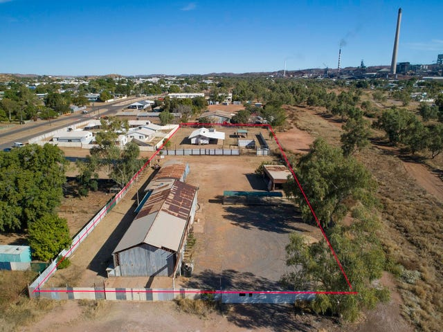 135 West Street, Mount Isa, Qld 4825
