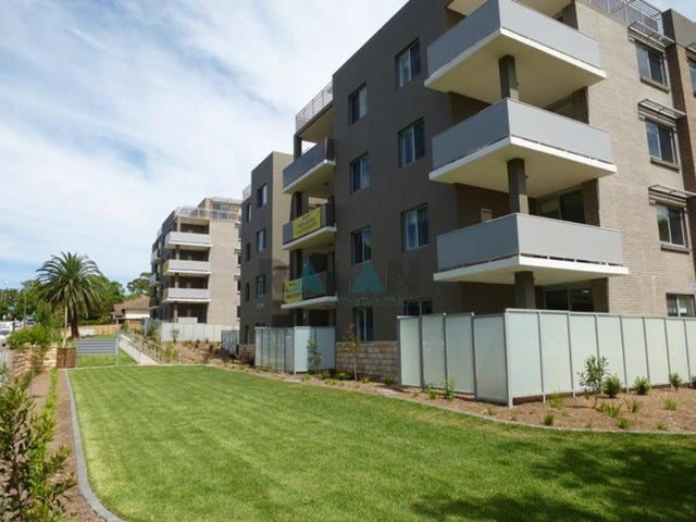 7/27-33 Boundary Street, Roseville, NSW 2069