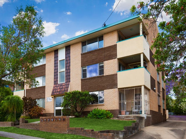 4/36 Galway Street, Greenslopes, Qld 4120