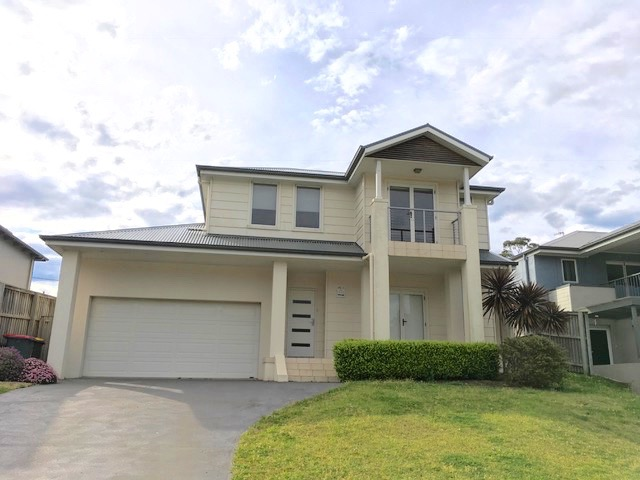 12 Wuru Drive, Burrill Lake, NSW 2539