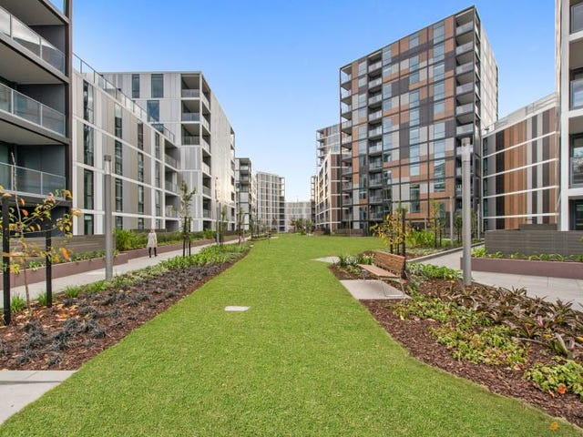205/6A Evergreen Mews, Armadale, Vic 3143