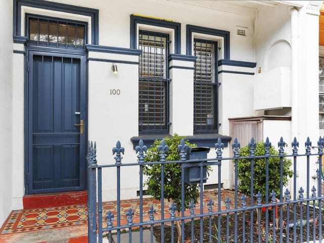 100 Underwood Street, Paddington, NSW 2021