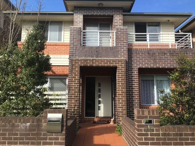 75 Birchgrove Crescent, Eastwood, NSW 2122