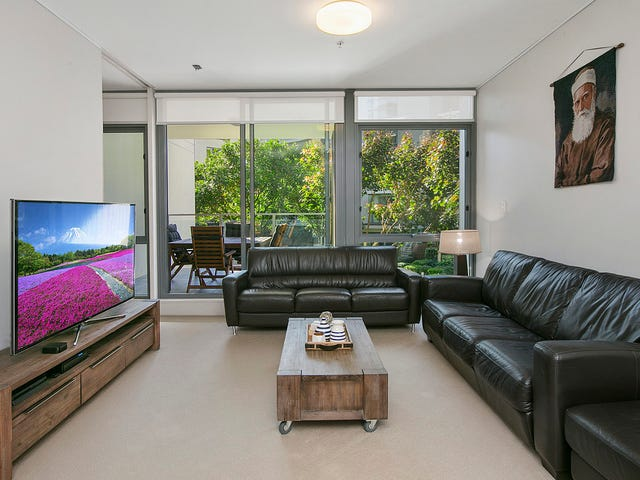 202/3 Sylvan Avenue, Balgowlah, NSW 2093