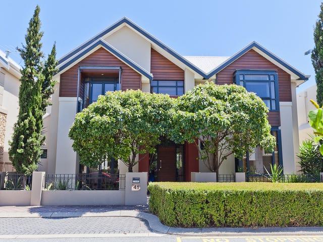 41 Coral Tree Ave, Subiaco, WA 6008