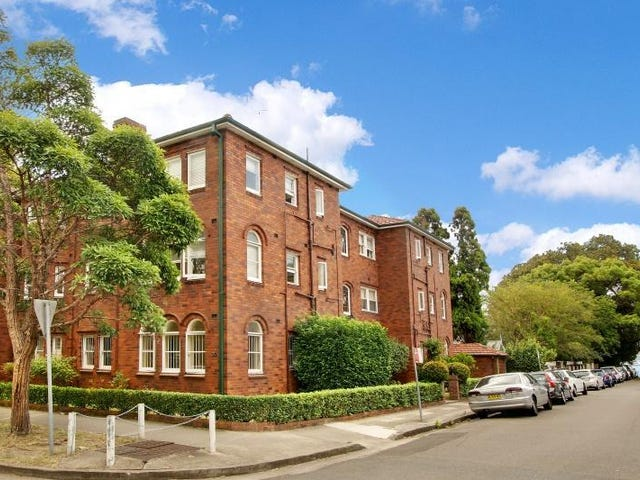 2/20 William Street, Double Bay, NSW 2028