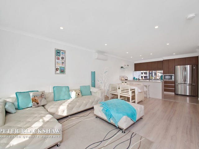 29/8 Henry Kendall Street, Franklin, ACT 2913