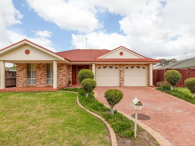 12 Spring Hill Circle, Currans Hill, NSW 2567