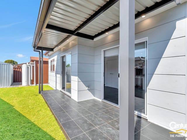 227a Prairievale Road, Bossley Park, NSW 2176