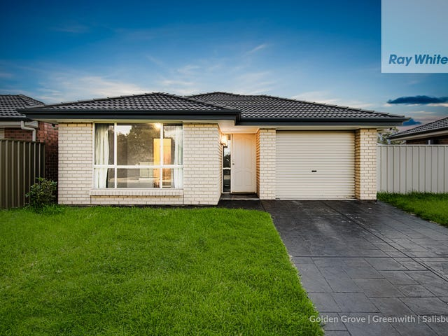 16 Concord Way, Andrews Farm, SA 5114