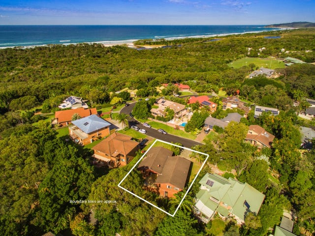 26 Tallowood Crescent, Byron Bay, NSW 2481