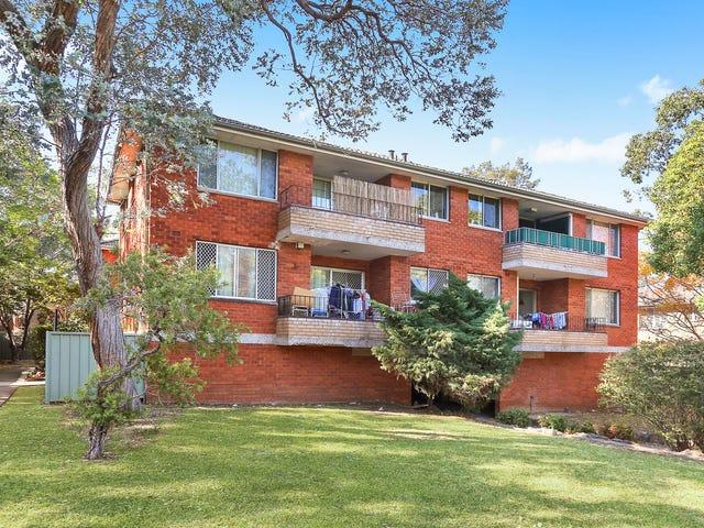 9/33 Crown Street, Granville, NSW 2142