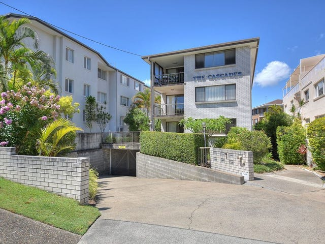 3/12 Rosewood Avenue, Broadbeach, Qld 4218