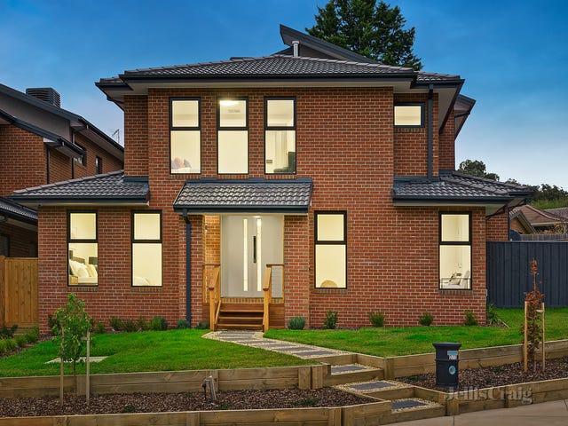 1 Kelvan Grove, Doncaster East, Vic 3109
