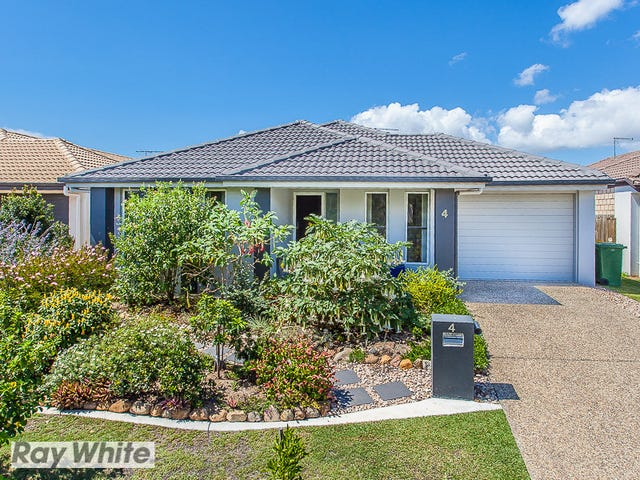 4 Palmgrove Place, North Lakes, Qld 4509